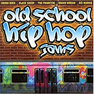 Amazon.com: Old School Hip Hop Jams: Various Artists: Music