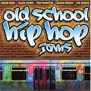 Amazon.com: Old School Hip Hop Jams: Various Artists: Music