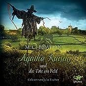 Agatha Raisin und die Tote im Feld (Agatha Raisin 4) | M. C. Beaton