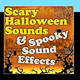 Scary Halloween Sounds and Spooky Sound Effects
