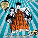 At Last the 1948 Show: The Best Of | Tim Brooke-Taylor,Graham Chapman,John Cleese,Marty Feldman,Ian Fordyce