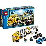 Lego City - 60060 - Jeu De Constructi...