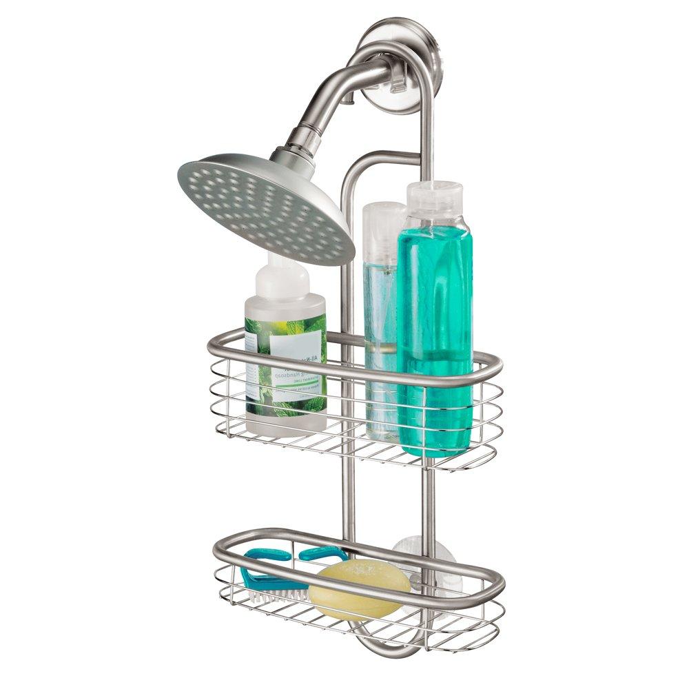 Seifenablage Dusche Edelstahl : Dusche Seifenablage