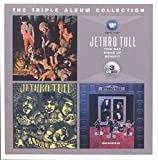 Triple Album Collection (This Was/Stand Up/Benefit) - Jethro Tull by Jethro Tull (2015-05-04)