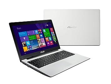 "Asus X553MA-XX439H PC Portable 15""Blanc (Intel Pentium, 4 Go de RAM, 500 Go, Intel HD Graphics, Windows 8.1)"