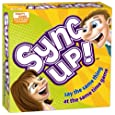 Sync Up! - Say The Same Thing at The Same Time Game