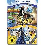 Megamind / Monster und