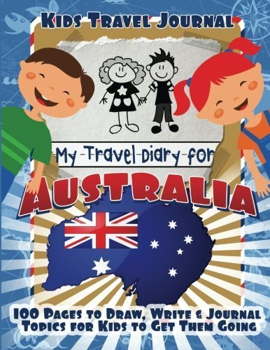 Kids Travel Journal: My Travel Diary for New York by Lunar Glow Journals (2014-06-17) (Kids New York Journal compare prices)