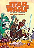 Star Wars: Clone Wars Adventures Volume 7