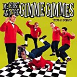Me First & The Gimme Gimmes Take a Break [VINYL]