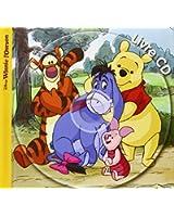 Winnie l'Ourson et l'arbre à miel (1CD audio)