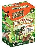 Science4you - Dino Eggs, Saurolophus - juguete científico y educativo