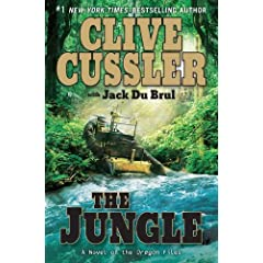 The Jungle  The Oregon Files 8
