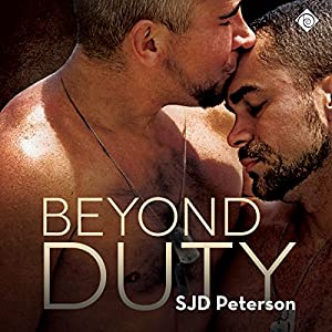 Beyond Duty: Beyond Duty, Book 1 | Livre audio