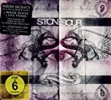 Audio Secrecy - Special Edition Stone Sour