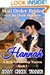 Hannah: A Bride For Cowboy Warren (Ma...
