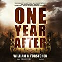 One Year After Audiobook by William R. Forstchen Narrated by Bronson Pinchot