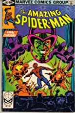 Amazing Spider-Man, The No. 207 (Final Curtain!)