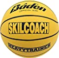 BHTR00-F-24 Baden SkilCoach Official Heavy Trainer Rubber Basketball