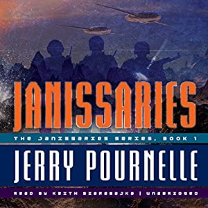 Janissaries Audiobook