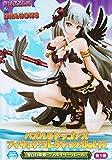 パズル&ドラゴンズ フィギュアコレクションvol.17  雪白の美姫 ヴァルキリークレール