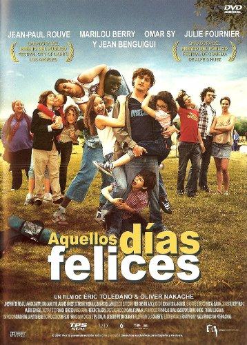 Aquellos Dias Felices [DVD]