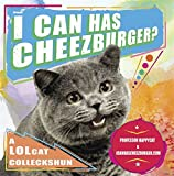 I Can Has Cheezburger (Icanhascheezeburger.Com)