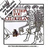 En Public Aux Etats-Unis D'Am??rique by Etron Fou Leloublan (2006-07-28)