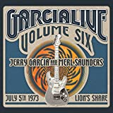 Garcialive Volume 6: July 5, 1973 Lions Share [3 CD]