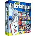Super Entertainment 10 Pack