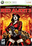 Pre-Order Command & Conquer: Red Alert 3 on Xbox 360