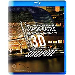 Berlin Phil in Singapore [Blu-ray]