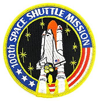nasa 100th space shuttle mission - photo #2