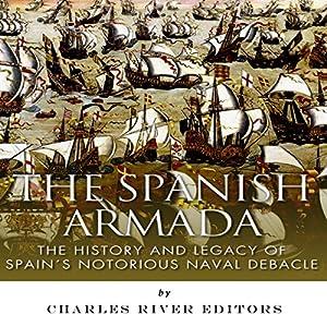 The Spanish Armada Audiobook