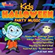 DJ's Choice Kids Halloween Party Music