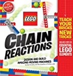 LEGO Chain Reactions: Make Amazing Mo...