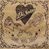 Desotos Cross Your Heart