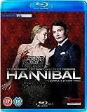 Hannibal - Season 3 [Blu-ray]