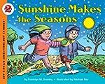 Sunshine Makes The Seasons (Reillustr...