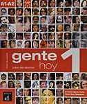 Gente Hoy: Libro Del Alumno + CD 1