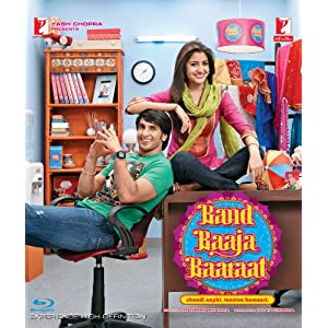 Band Baaja Baaraat  [Blu-ray]