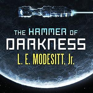 The Hammer of Darkness Audiobook