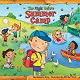 The Night Before Summer Camp (Reading Railroad) (0448446391) by Wing, Natasha