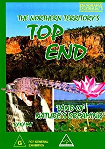 The Northern Territory's Top End [NON-US FORMAT; PAL; REG.0 Import - Australia]
