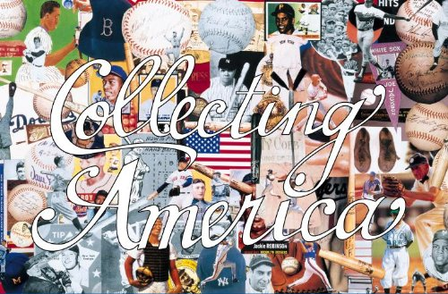 Collecting America