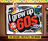 I Grew Up in the 60s Various Artists