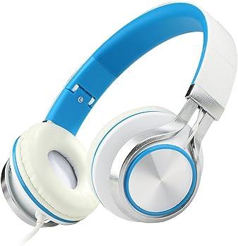 ECOOPRO SW-HP200-01BL Wired Headphones