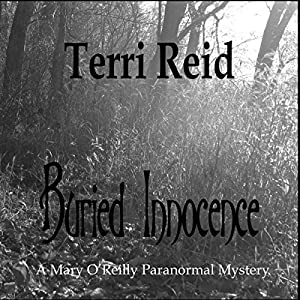 Buried Innocence Audiobook