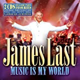 Music Is My World James Last