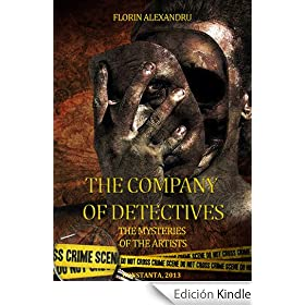 The Company of Detectives : The Mysteries of the Artists (English Edition)